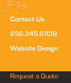 Request a Quote with Web of Alabama | Web Design in Alabama